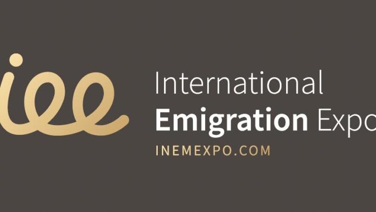 Международная выставка-конференция по эмиграции International Emigration Expo 2016